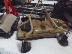 Finishing Mower For Sale Land Pride 25-60