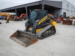 Skid Steer-Track For Sale 2018 New Holland C232