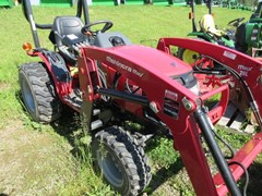 Tractor For Sale 2015 Mahindra Max26 , 26 HP