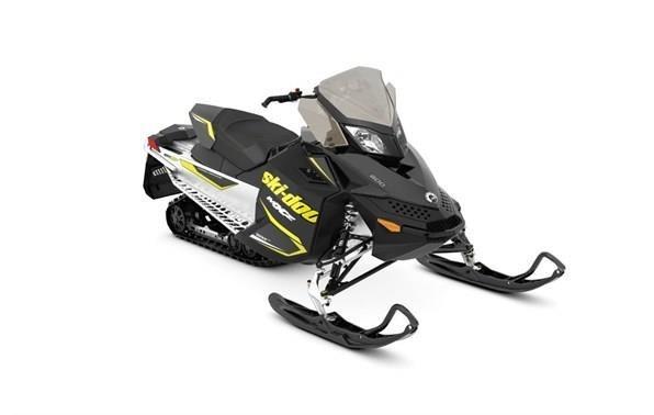 2019 Ski-Doo 2019 MXZ SPORT 600 E.S. XP Black SKU # BHKA Snowmobile For Sale