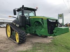 Tractor For Sale 2018 John Deere 8345RT , 345 HP