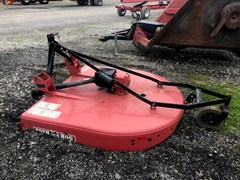 Rotary Cutter For Sale Bush Hog 296