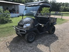 ATV For Sale 2012 Kubota RTV500
