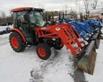 Tractor For Sale:  Kioti DK50SEHC