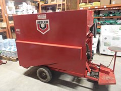 Feed Cart For Sale 2016 Gruetts 812