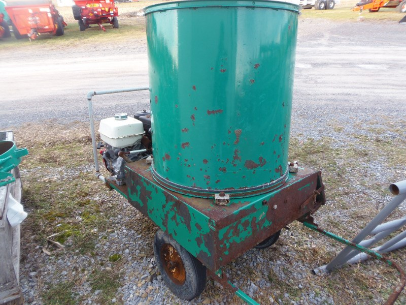WIC 13hp Misc. Ag For Sale