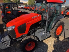 Tractor For Sale 2019 Kubota M5111HD12
