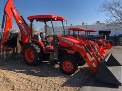Tractor For Sale Kubota M62
