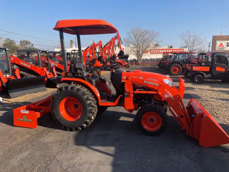 Kubota B3350HSD Tractor For Sale