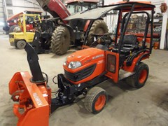 Tractor For Sale 2011 Kubota BX2360 , 23 HP