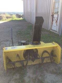 Snow Blower For Sale 2013 John Deere 44