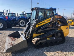 Skid Steer-Track For Sale 2018 New Holland C245