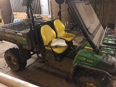 Utility Vehicle For Sale 2011 John Deere XUV 625i
