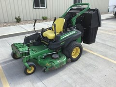 Zero Turn Mower For Sale 2016 John Deere Z970R , 35 HP