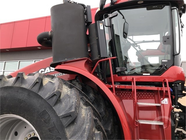 2016 Case IH STG620 Tractor For Sale