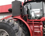 Tractor For Sale: 2016 Case IH STG620, 620 HP