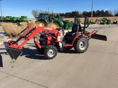Tractor For Sale 2014 Mahindra MAX 26XL , 26 HP