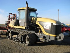 Tractor For Sale 1998 Caterpillar Challenger 85E