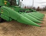 Header-Corn For Sale2009 John Deere 608C