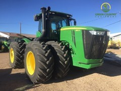 Tractor For Sale 2014 John Deere 9510R , 510 HP