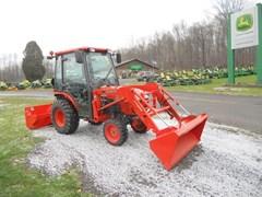 Tractor For Sale 2012 Kubota B3000 , 30 HP