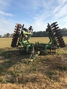 Disk Harrow For Sale:  1998 John Deere 630