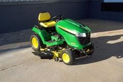 Riding Mower For Sale 2016 John Deere X580 , 24 HP