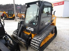 Crawler Loader For Sale 2016 JCB 225T NEW GENERATION