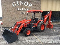 Tractor For Sale:  2016 Kubota M62TLB , 62 HP