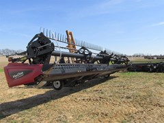 Header/Platform For Sale 2015 MacDon FD75D