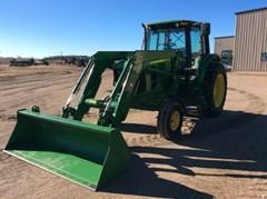 Tractor For Sale 2008 John Deere 7130 , 100 HP
