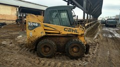 Skid Steer For Sale 2010 Gehl 5240E