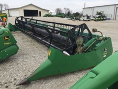 Header-Auger/Flex For Sale 1994 John Deere 925F