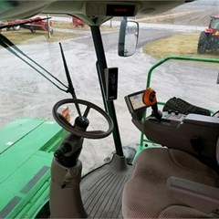 Photos of 2015 John Deere W235 Windrower-Self Propelled For