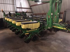 Planter For Sale 2007 John Deere 1770NT