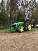 Tractor For Sale:  2014 John Deere 8235R , 235 HP