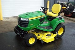Riding Mower For Sale 2014 John Deere X730 , 25 HP