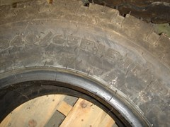 Wheels and Tires For Sale Goodyear FS24 340/65R18 IMP