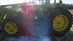 Tractor For Sale 1991 John Deere 2955