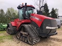 Tractor For Sale 2015 Case IH Steiger 500 , 500 HP