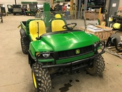 Utility Vehicle For Sale 2005 John Deere HPX