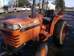 Tractor For Sale 1987 Kubota L2250 , 26 HP