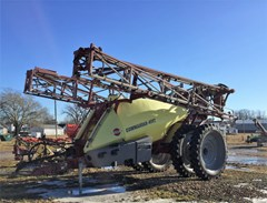 Sprayer-Pull Type For Sale 2014 Hardi CM4500
