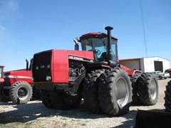 Tractor For Sale 1992 Case IH 9280