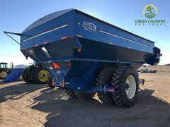 Grain Cart For Sale 2010 Kinze 1050