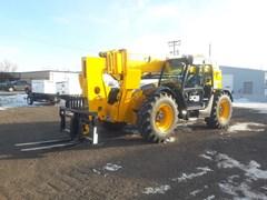 Forklift For Sale:  2019 JCB 510-56