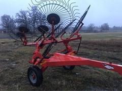 Tedder Rake For Sale 2012 Kuhn SR108