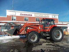 Tractor For Sale 1991 Case IH 7120 Magnum