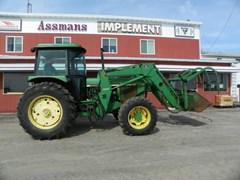 Tractor For Sale John Deere 2950