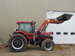 Tractor For Sale 1998 Case IH 8920